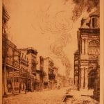French Quarter Street