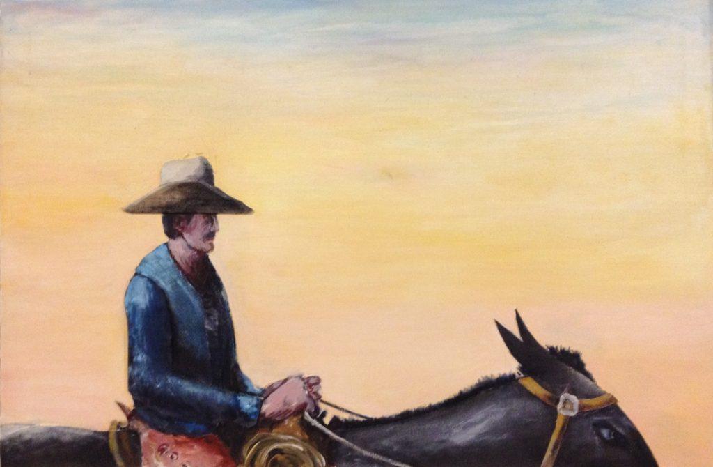 Riding the Horizon