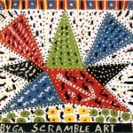 Scramble Art