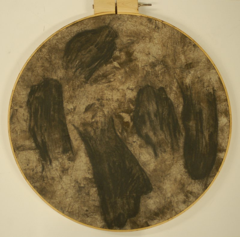 Hand Imprint (Round #4)