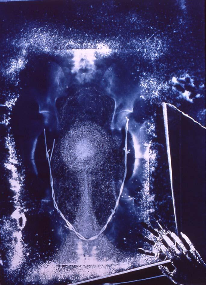 Untitled (Hambridge Blues Series)