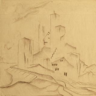 Untitled [Avery Island Study]