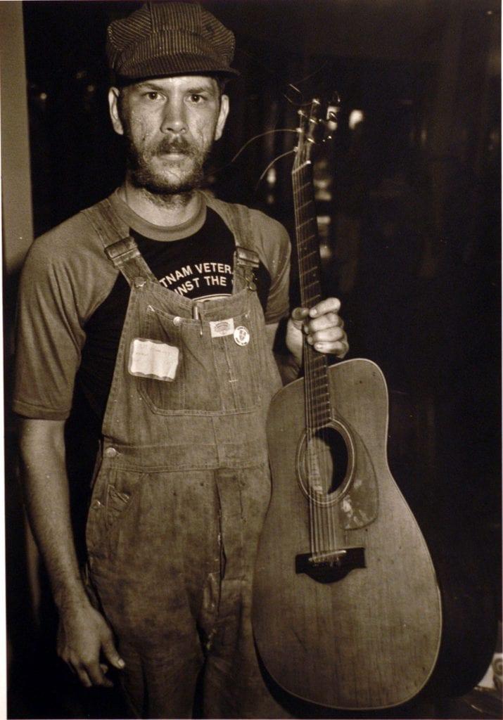 Bill Homans, Austin, TX
