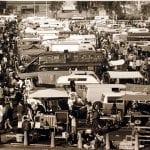 The Parking Lot Scene, Oakland 1988