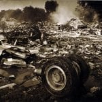 Pan Am Crash, Kenner, LA