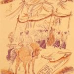 Twelve Months of New Orleans - June