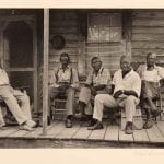 Community Elders, Mississippi