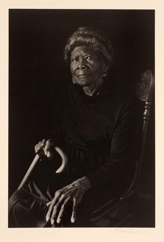 Mrs. Viola Allen, Africatown, AL