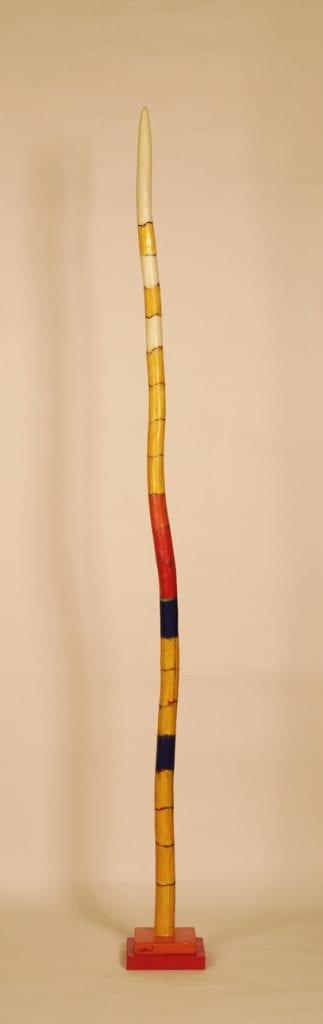 Spirit Pole