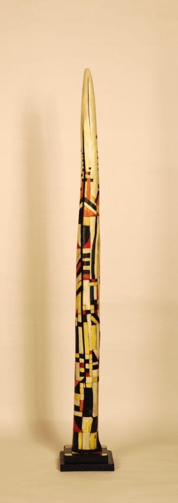 Spirit Pole (Jg 9302)