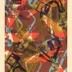 Light Riding Shaft Skin (CAC Print)