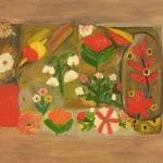 Floral Mosaic #5