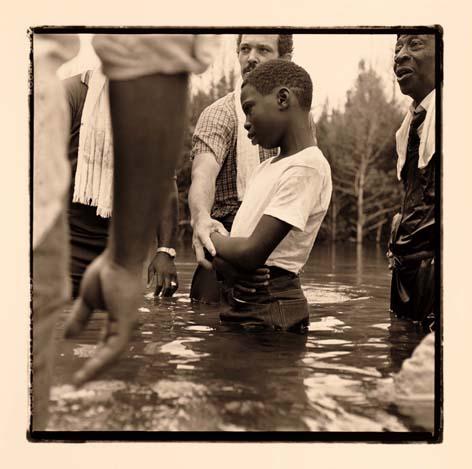 Oaklimb Baptism, Crawford, MS