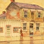 Waterfront Café - Natchez