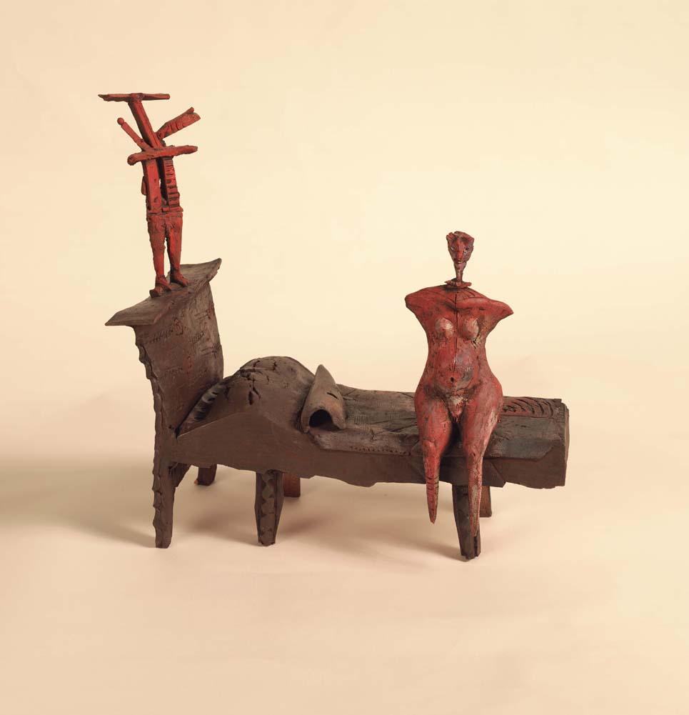 San Souci Figures Ii