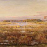 Manchac Marsh Scene