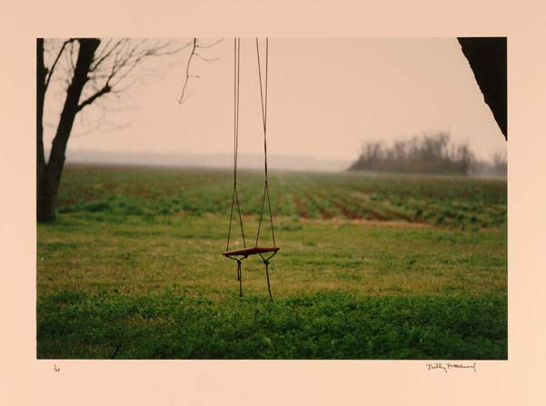 Delta Morning Empty Swing