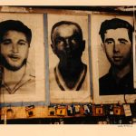 Schwerner, Chaney and Goodman - Aaron Henry's Drugstore, Clarksdale MS