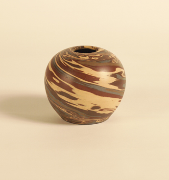 Hair Bowl Vase