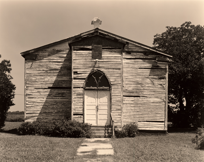 Mt. Airy M.B. Church, Friars Point