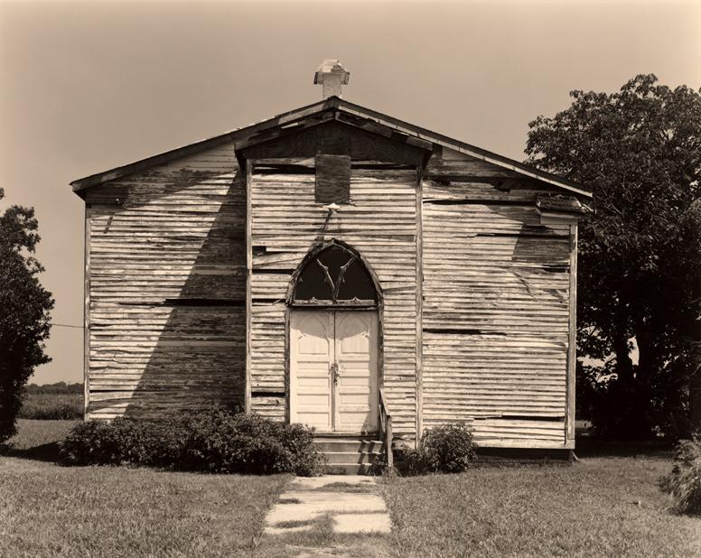Mt. Airy M.B. Church, Friars Point