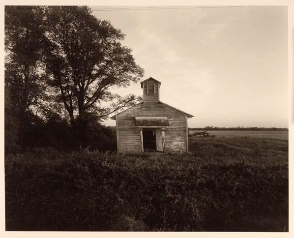 Near Litton, 1991