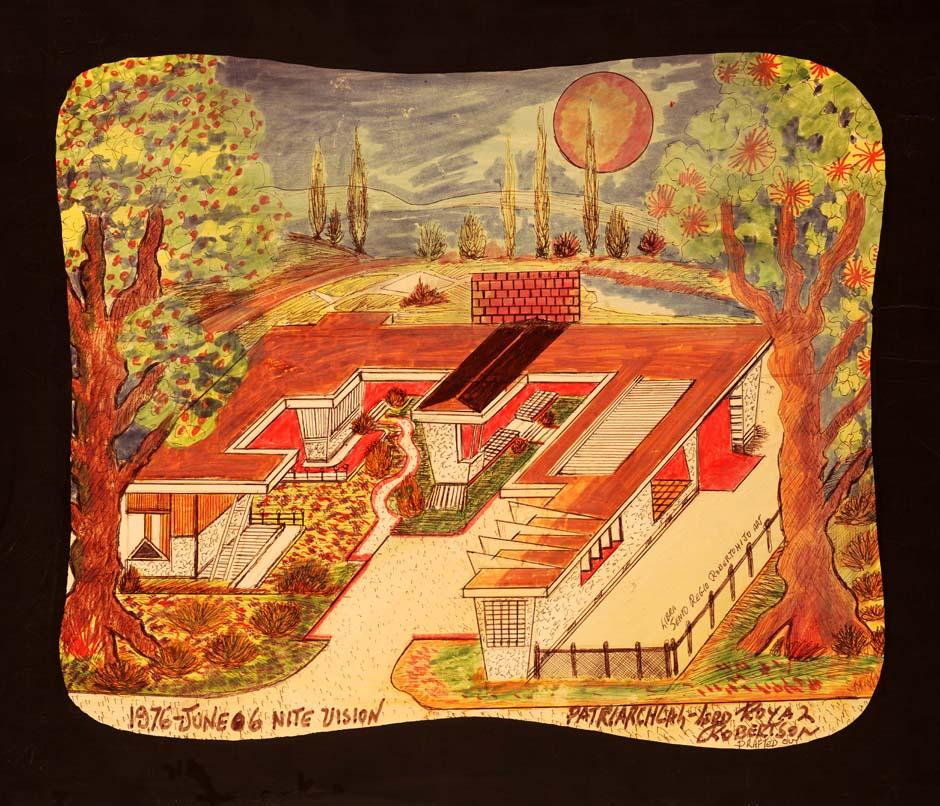 1976 June 06 Nite Vision