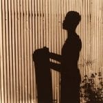 Corrugated Shadow, Como, MS