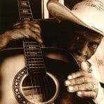 Jack Owens / Guitar, Bentonia, MS