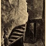 Stairway - New Orleans