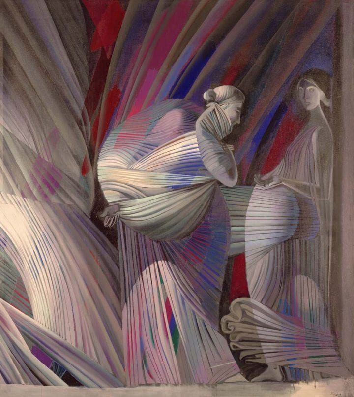 Dancers of Delphi #2