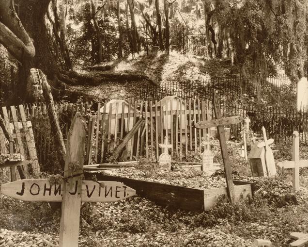 Lafitte Cemetery
