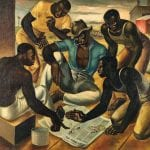 The Crap Shooters