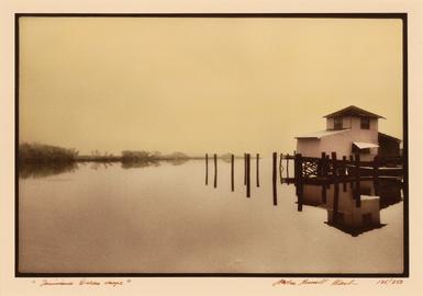 Louisiana Dreamscape (CAC print)