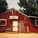 The Underground Club, Greensboro, Alabama