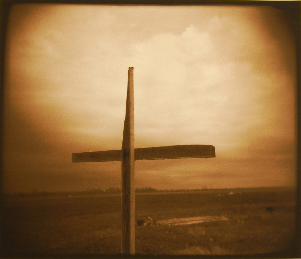 Delta Cross