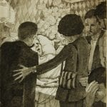 The Vigil Ends