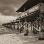 Pensacola Beach Pier, Florida