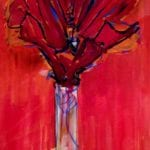 Distressed Blossom