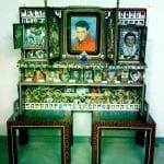 Altar to Elvis