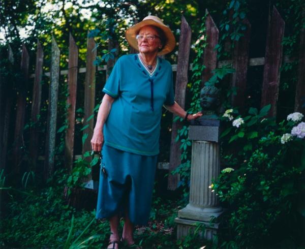 Mrs. Blanche Aldrich, MS, #2