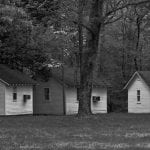 Tourist Cabins (1930), Mammoth Cave National Park, Kentucky