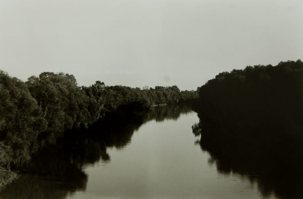 St. Francis River, Arkansas