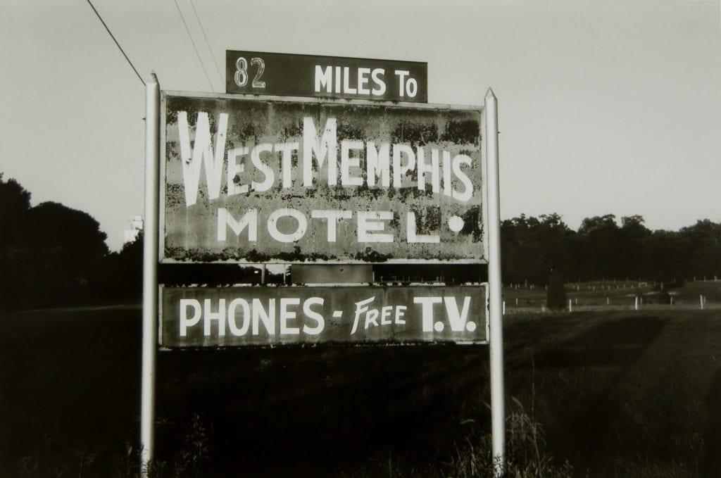 Hwy 70, Arkansas