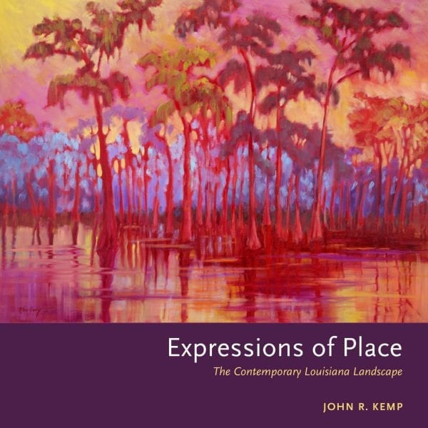 Expressions of Place Cover